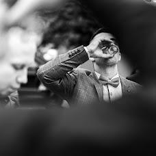Wedding photographer Taras Stelmakh (StelmahT). Photo of 17.09.2018