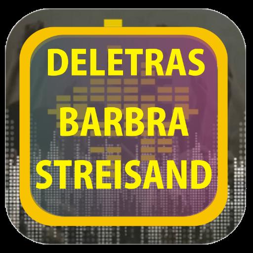 Barbra Streisand de Letras