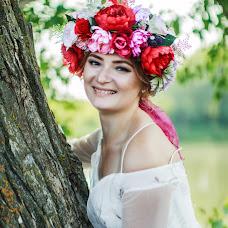 Wedding photographer Albert Tukhvatshin (dizai). Photo of 21.08.2018