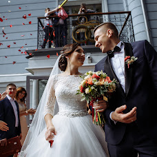 Wedding photographer Aleksandr Marchenko (markawa). Photo of 28.01.2018