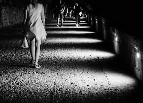 the lights in the night di orione78