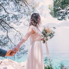 Wedding photographer Evgeniy Lisovoy (fotowedlisovoi). Photo of 27.06.2017