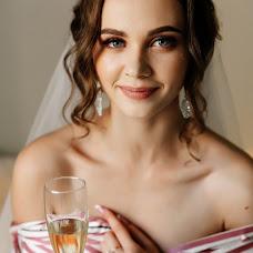 Свадебный фотограф Виктория Мотеюнайте (moteuna). Фотография от 19.03.2019