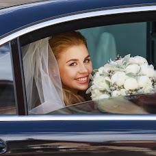 Wedding photographer Katya Mukhina (lama). Photo of 19.05.2017