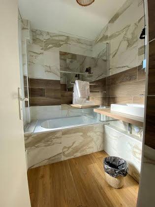 Vente appartement 64,44 m2
