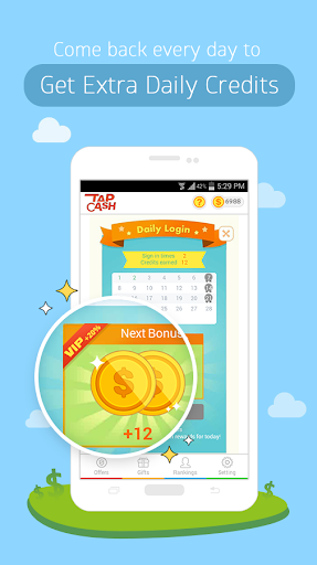 Tap Cash Rewards - Make Money screenshot 12