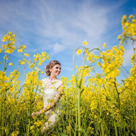 Свадебный фотограф Виктория Недвигина (VNphoto). Фотография от 16.07.2017