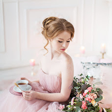 Wedding photographer Olga Sarka (Sarka). Photo of 16.03.2017
