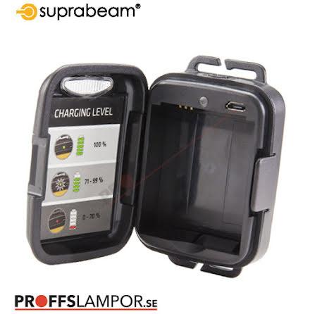Tillbehör V4pro Batterihållare