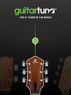 GuitarTuna Mod Pro Apk 7