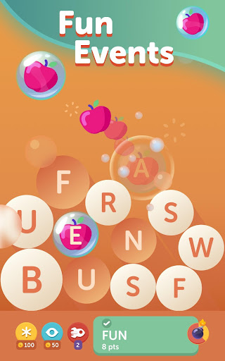 LetterPop - Best of Free Word Search Puzzle Games android2mod screenshots 7