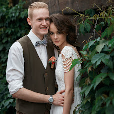 Wedding photographer Aleksandr Skripnikov (AlexandrSkr). Photo of 21.07.2017
