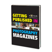 Photo: Getting published in photography magazines
