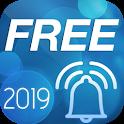 Free Ringtones For Mobile 2019 icon