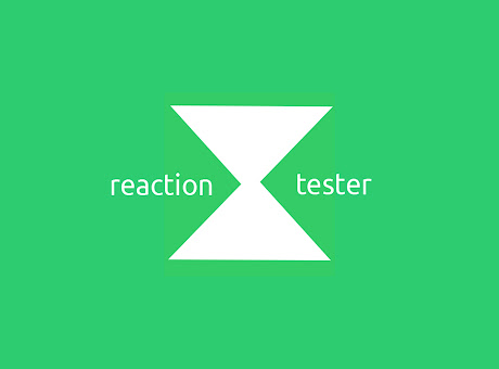 Reaction Time Game