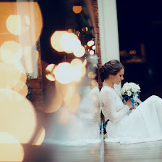 婚礼摄影师Sergey Kurzanov(kurzanov)。14.11.2014的照片