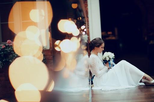 Photographer sa kasal Sergey Kurzanov (kurzanov). Larawan ni 14.11.2014
