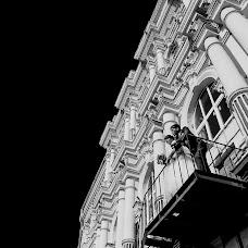 Свадебный фотограф Дмитрий Данилов (DmitryDanilov). Фотография от 17.07.2017