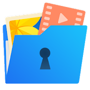Photo Vault & App Lock: Folder Lock & Safe Gallery