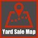 Yard Sale Map for PC-Windows 7,8,10 and Mac 1.0