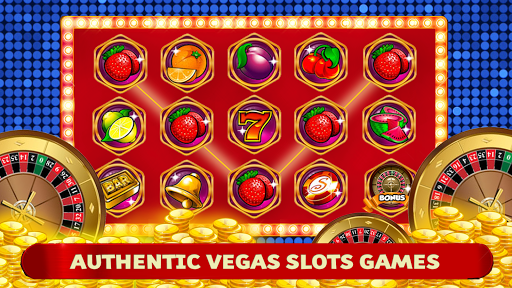 Ultimate Double Rich Vegas Slots 1.3 screenshots 1