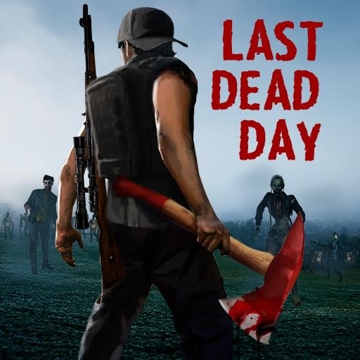 Last Dead Z Day: Zombie Sniper Survival