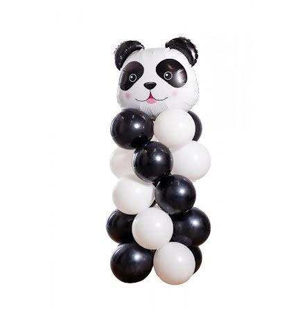 Ballongpelare - Panda