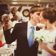 Wedding photographer Vadim Belovolov (omskwed). Photo of 05.02.2014