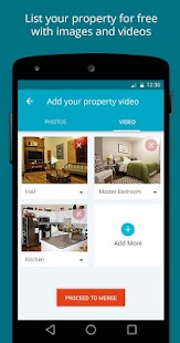 India Property Real Estate App- screenshot thumbnail