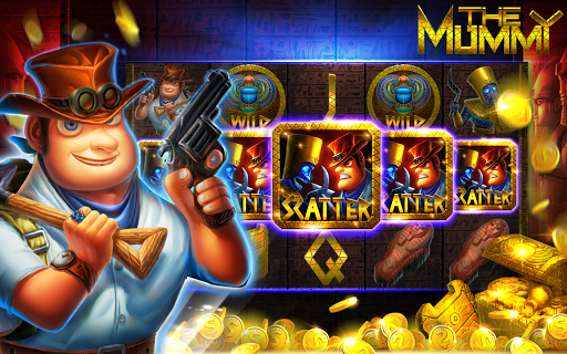 Slots Free - Big Win Casinou2122  7