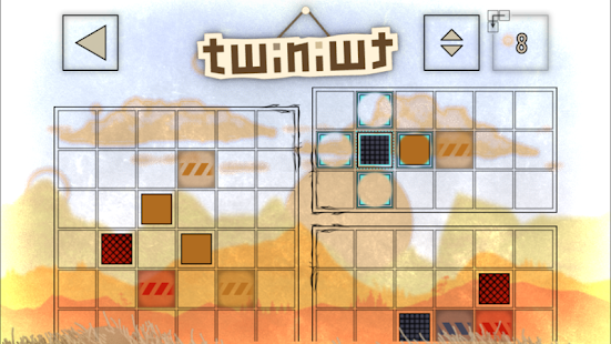 Twiniwt- screenshot thumbnail
