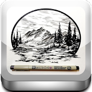App Art Drawing Pen Ideas APK for Windows Phone