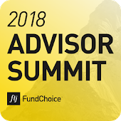 2018 Advisor Summit