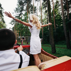 Esküvői fotós Vitaliy Savich (vsavich). Készítés ideje: 17.08.2016
