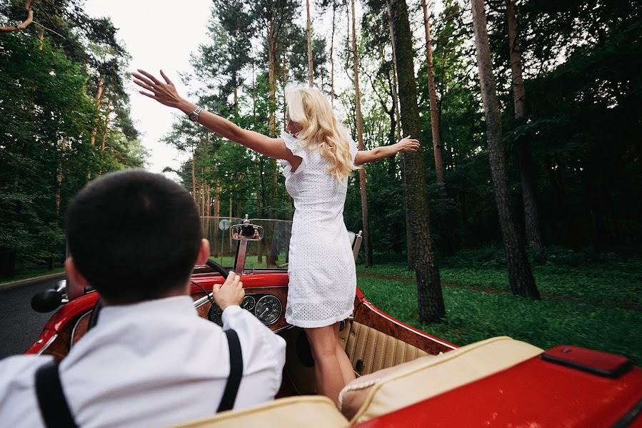 Свадебный фотограф Виталий Савич (vsavich). Фотография от 17.08.2016