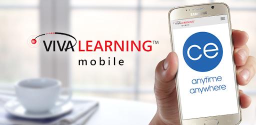 Viva Learning Mobile - Apps on Google Play