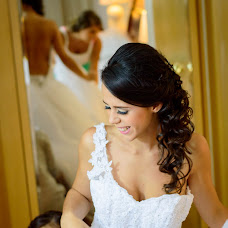 Wedding photographer Yashira Torrealba (yashira). Photo of 20.10.2015