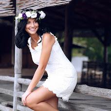 Wedding photographer Tatyana Vinaeva (vinaeva). Photo of 26.07.2017