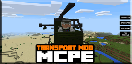 Transport Mod For Minecraft Apps Bei Google Play - Minecraft spiele zum draufladen