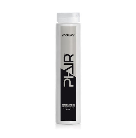 Pure Shades Clear 250 ml