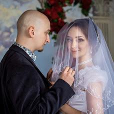 Wedding photographer Viktoriya Smelkova (FotoFairy). Photo of 05.05.2018