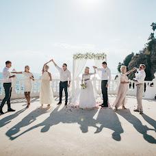 Wedding photographer Olga Emrullakh (Antalya). Photo of 28.09.2017