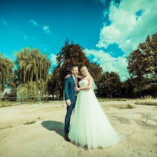 Wedding photographer Sergij Bryzgunoff (Sergij). Photo of 28.09.2018