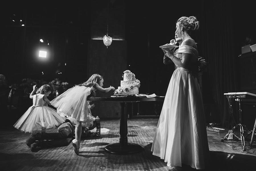 Wedding photographer Dmitriy Gvozdik (Gvo3D). Photo of 18.01.2016