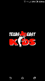 Texas East Kids- screenshot thumbnail