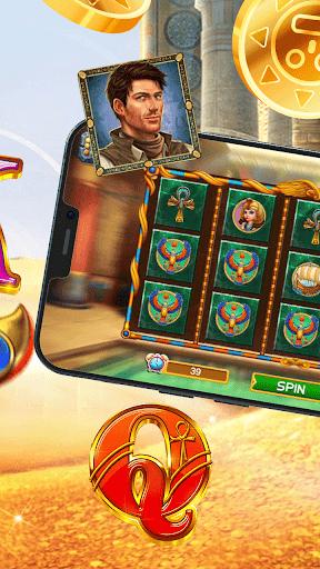 Egyptian legends screenshot 2