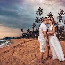 Wedding photographer Ritci Villiams (Ritzy). Photo of 26.07.2018