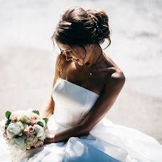 Wedding photographer Nikolay Laptev (ddkoko). Photo of 27.12.2018