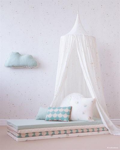 bebek odası için cibinlik
