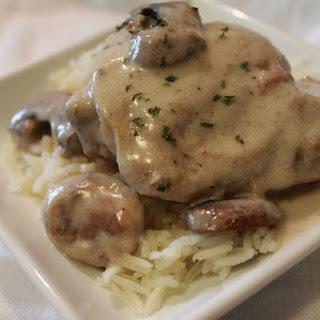 Chicken A La Creme Recipes.